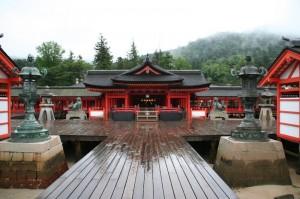 Le temple d