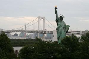 Un peu de New-York (et de surtout de Paris)