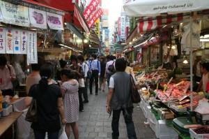 Ameyoko bazar