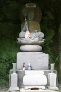 Je suis comme Bouddha; j'aime la bière ;-)