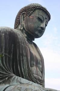 Allez, encore une petite de Bouddha son ventre...