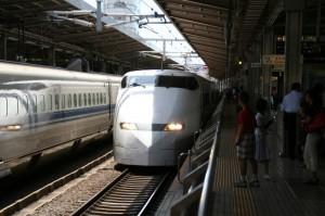 Shinkansen Hikari 465