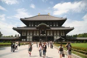 Le Todaï-ji